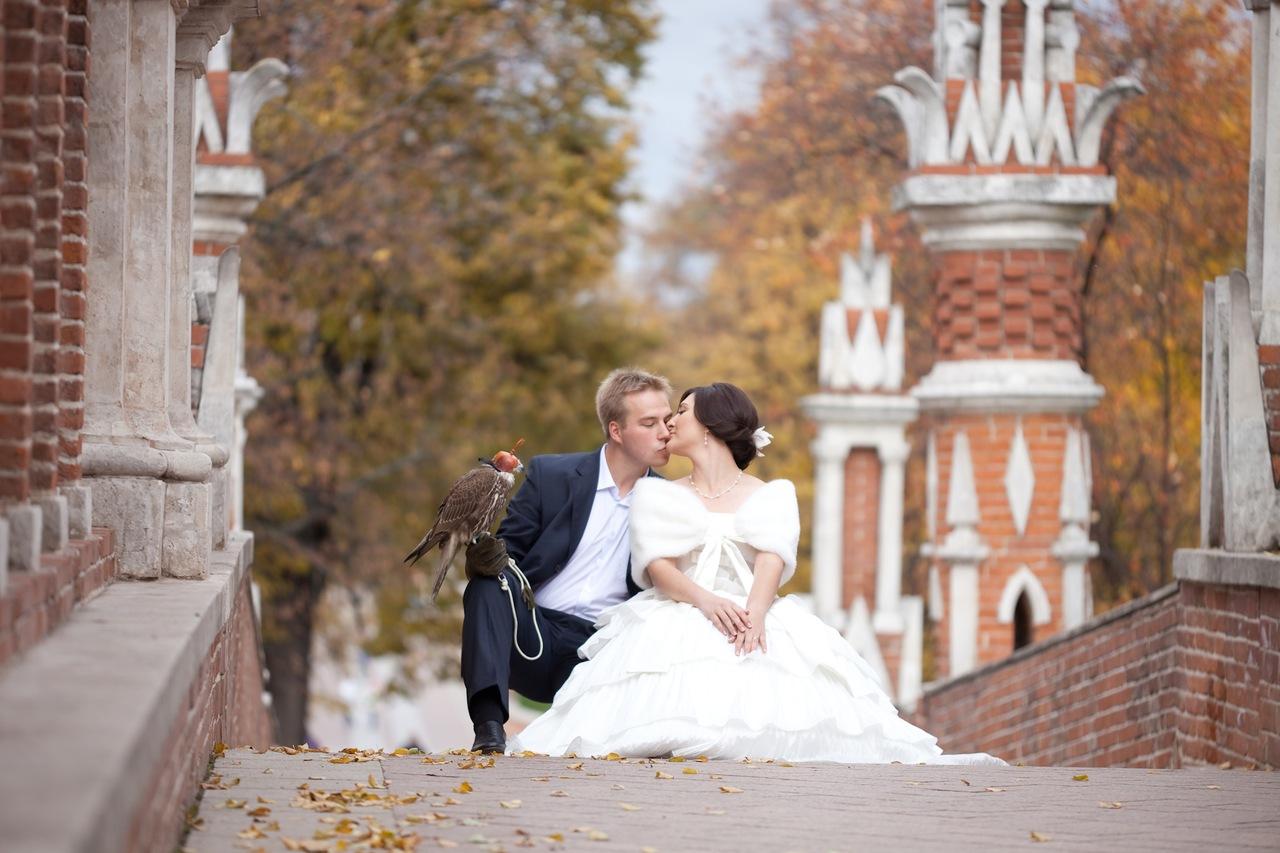 Свадьба Зои и Дмитрия