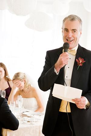 Тамада, ведущий на свадьбу