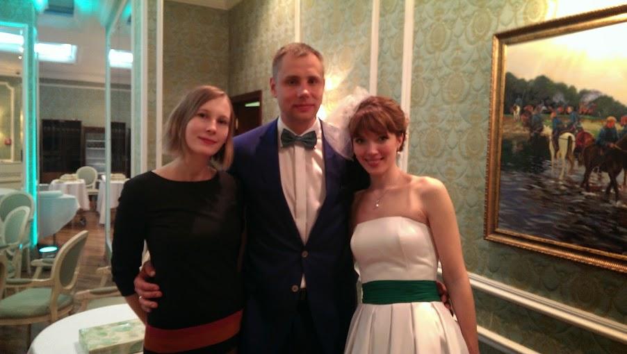 Свадебный координатор, свадебный распорядитель и организатор