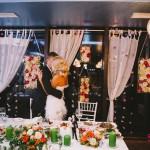 Свадьба Игоря и Анны