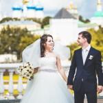 Сергей и Алина