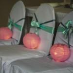 Свадьба в стиле путешествия и акварели