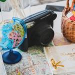 Организация свадьбы в стиле путешествия