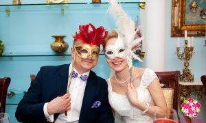 Отзывы о свадьбах наших клиентов