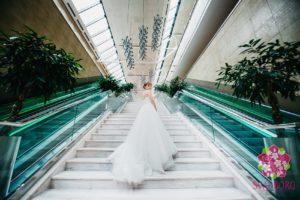 Свадьба под Ключ за 200 тыс.руб.