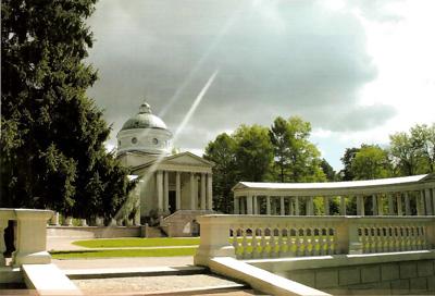 Свадьба в усадьбе - Усадьбы Москвы