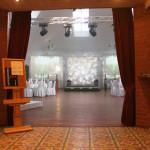 Свадьба в усадьбе Середниково