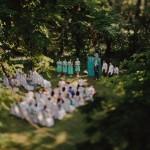 Свадьба Оли и Петра