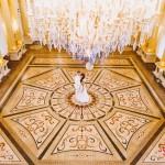Веселая свадьба Артема и Юли