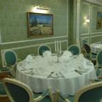 Ресторан для свадьбы в Москве