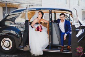 Свадьба в Шатре.